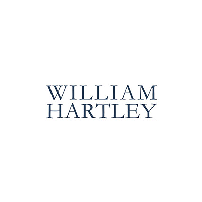 William Hartley logo