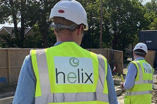 Helix - Garsington