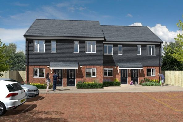 Swanley West Kent - helix homes
