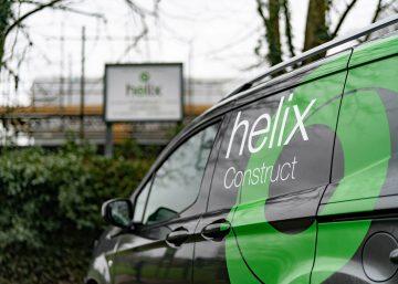Helix construct fleet
